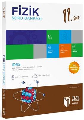 11.Sınıf İDES Fizik Soru Bankası