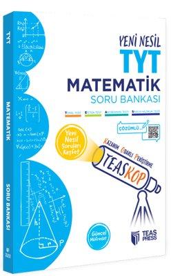Teaskop TYT Matematik Soru Bankası