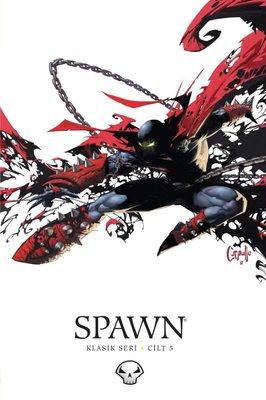 Spawn-Klasik Seri Cilt 5