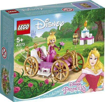 Lego Disney Auroranın Kraliyet Arabası 43173