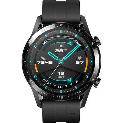 Huawei Watch GT2 Siyah Akıllı Saat