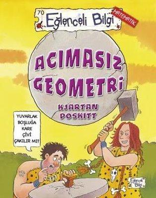 Acımasız Geometri-Eğlenceli Bilgi Matematik