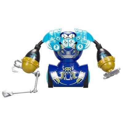 Silverlit Combat Samura İkili Set Robot