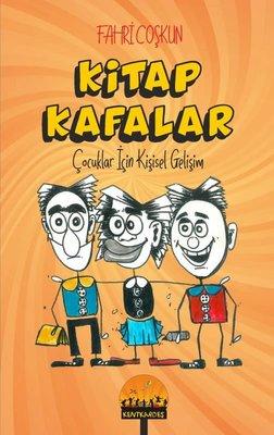Kitap Kafalar-Çocuklar İçin Kişisel Gelişim