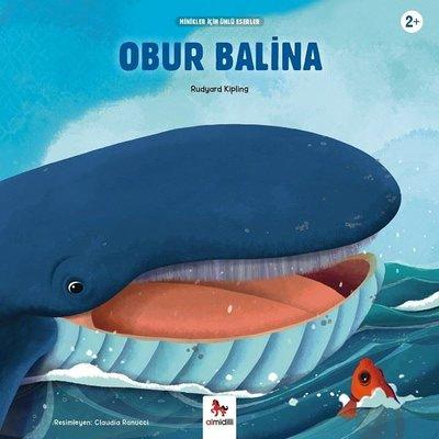 Obur Balina-Minikler İçin Ünlü Eserler