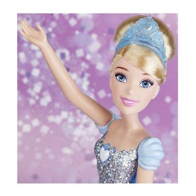 Disney Prenses Sindirella Işıltılı Prensesler Bebek E4158
