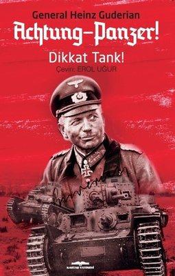 Achtung-Panzer! Dikkat Tank!