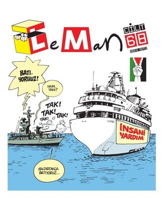 Leman Dergisi Cilt 68