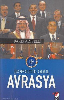 Jeopolitik Ödül Avrasya