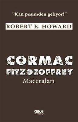 Cormac Fıtzgeoffrey Maceraları