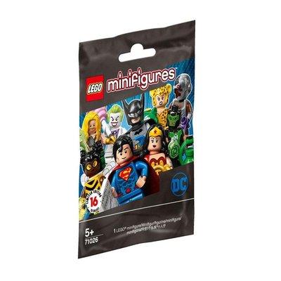 Lego Super Heroes DC Super Heroes Serisi 71026