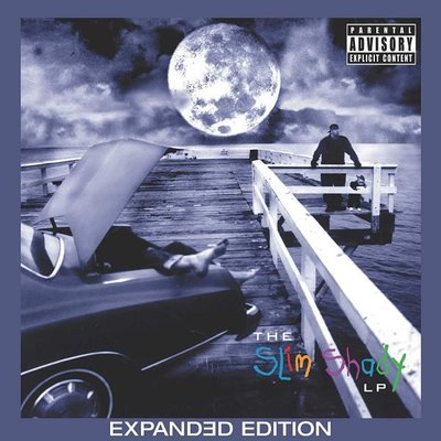 The Slim Shady (Expanded)