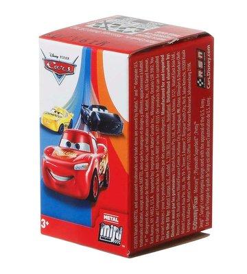Disney Pixar Cars Mini Karakter Arabalar Serisi GKD78