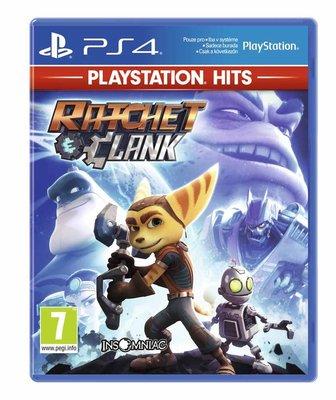 Ratchet & Clank - PS4 Oyun
