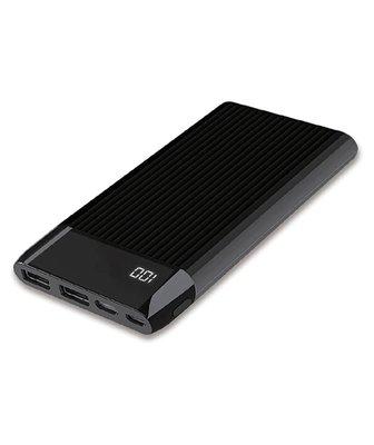 Dexim SY15 Led Ekranlı Hızlı 10.000mAh Powerbank