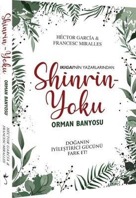 Shinrin Yoku-Orman Banyosu