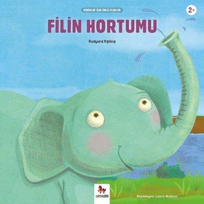 Filin Hortumu-Minikler İçin Ünlü Eserler