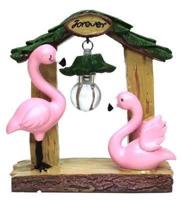 WB Lamba Sevgili Flamingo