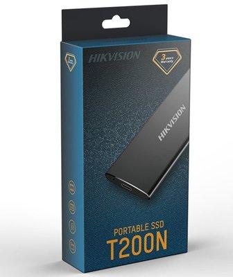 Hikvision External 256 Gb Taşınabilir Ssd