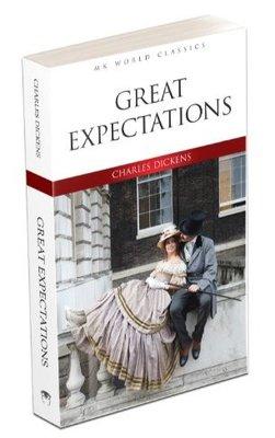 Great Expectations-Mk World Classics - İngilizce Roman
