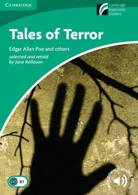 Level 3 Tales of Terror Experience Readers