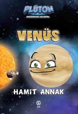 Venüs-Plüton Gezegenler Arasında 2