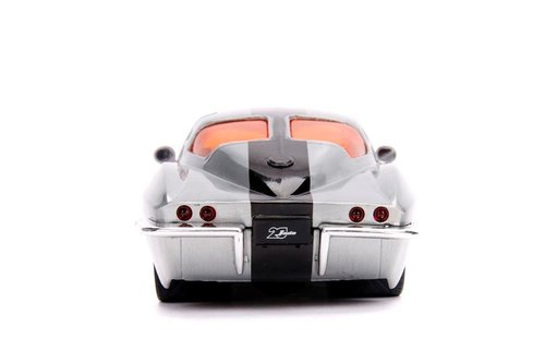 Simba Jada 1963 Chevy Corvette