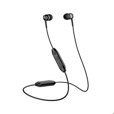 Sennheiser CX 350BT Kablosuz Kulak İçi Kulaklık Siyah