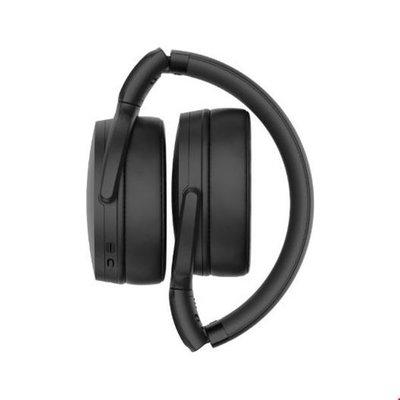 Sennheiser Kablosuz Siyah Kulak Üstü Kulaklık