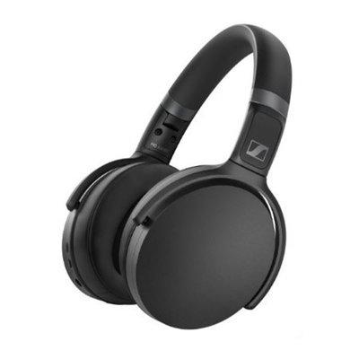 Sennheiser HD450BT Kablosuz Kulak Üstü Kulaklık Siyah