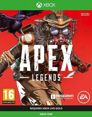 EA Apex Legends Bloodhound XBOX One Oyun