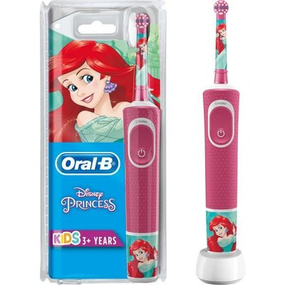 Oral-B D100 Vitality Çocuk Princess