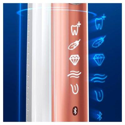 Oral-B Genius X 20000N Elektrikli Diş Fırçası