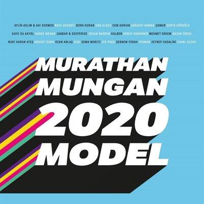 2020 Model - Murathan Mungan