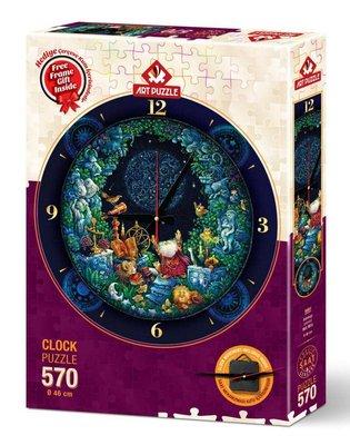 Art Puzzle 570 Parça Astroloji 5003