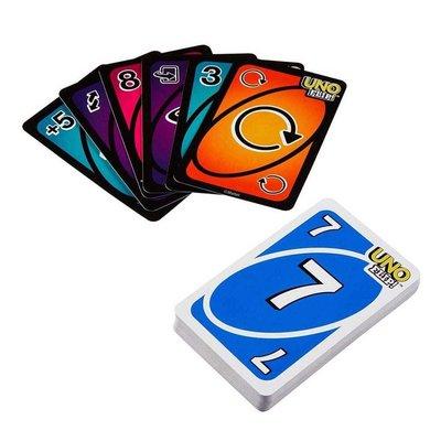 Uno GLH50 Flip Kartlar