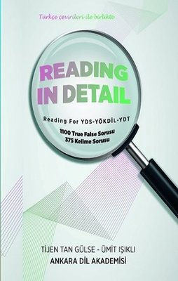 Reading In Detail