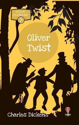 Oliver Twist-Çocuk Klasikleri 7