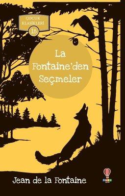 La Fontaine'den Seçmeler-Çocuk Klasikleri 18