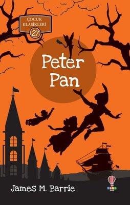 Peter Pan-Çocuk Klasikleri 27