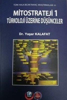 Mitostarteji 1 Türkoloji Üzerine Düşünceler