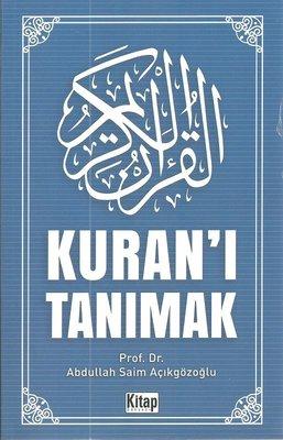 Kur'an'ı Tanımak