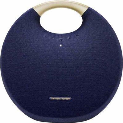 Harman Kardon Onyx Studio 6 Bluetooth Hoparlör - Mavi