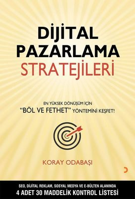 Dijital Pazarlama Stratejileri