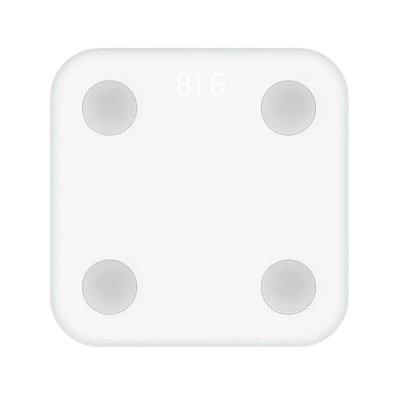 Xiaomi Mi Smart Scale 2 Akıllı Bluetooth Vücut Analiz Baskülü