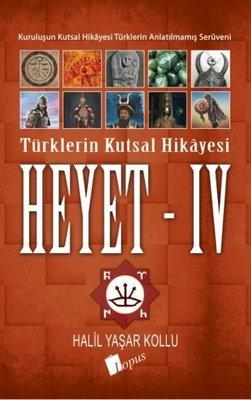 Heyet 4-Türklerin Kutsal Hikayesi