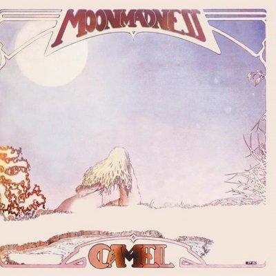 Moonmadness Plak