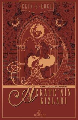 Hekate'nin Kızları-Vhartlox Cadı Akademisi