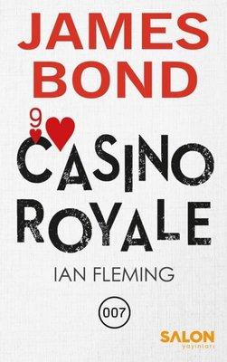 James Bond-Casino Royale