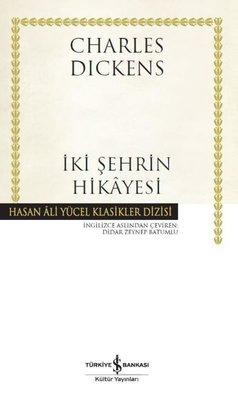 İki Şehrin Hikayesi-Hasan Ali Yücel Klasikler